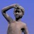 Boy (after Boy in bath by S.I.Ivanov) image