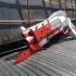 Destiny 2 - Crimson Hand Cannon Replica print image