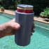Insulated 250ml can holder image