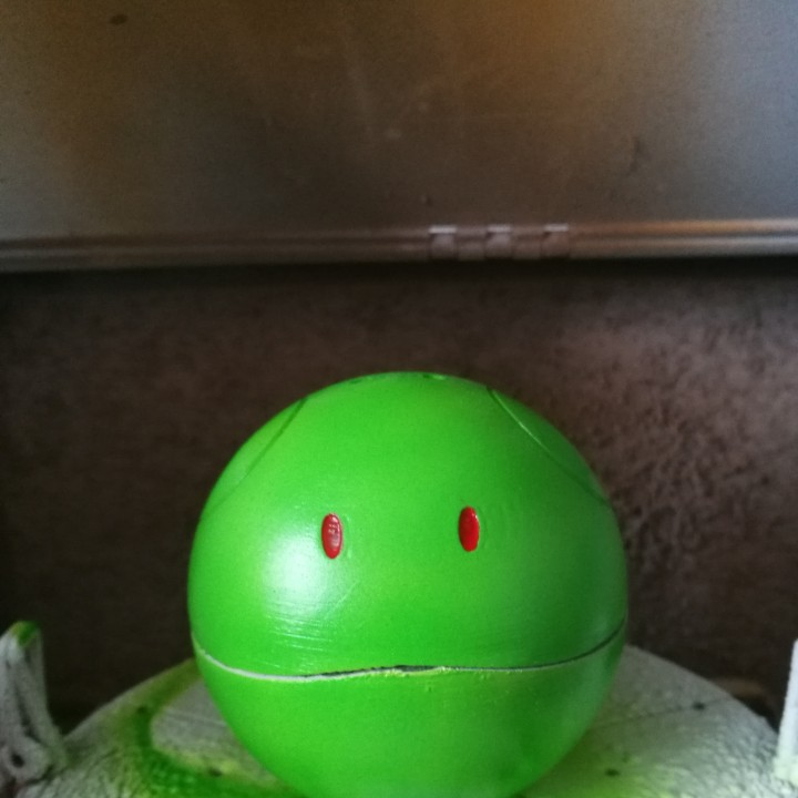 Haro ornament for Christmas trees