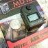 Camera Mount Hitec AEE Action Camera MD10 image