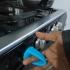 Smart Stove knob image