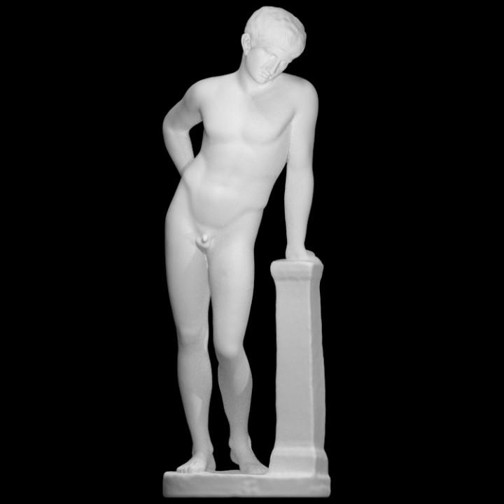 Ephebe Narcissus