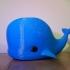 Whale pot image