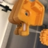 Extruder Cover and Knob Remix image