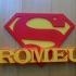Romeu Superman image