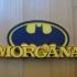 Morgana Batman image