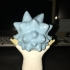 Tiny Rick! - 3D files print image