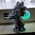 Drunk Tiny Rick - 3D files print image
