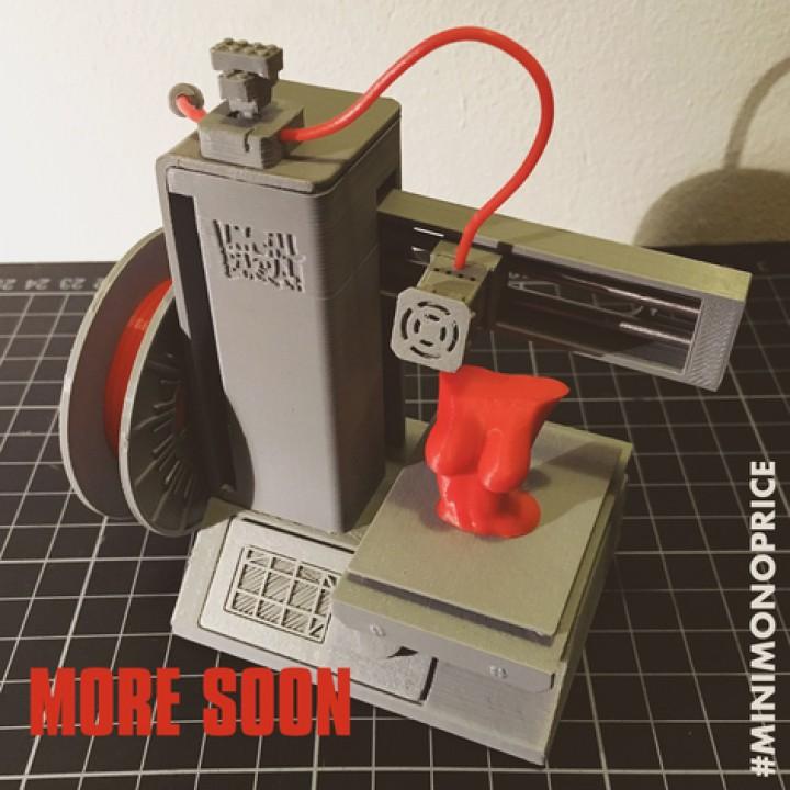 MINI MONOPRICE MINI | MPSM Select Miniature Scale Model