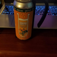 Picture of print of CAN HANDLE (STANDARD AND TALL BOY)