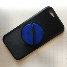 iPhone Spinner Case