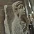 Palmyrenian grave relief image