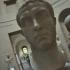 Portrait of a Gallic man image