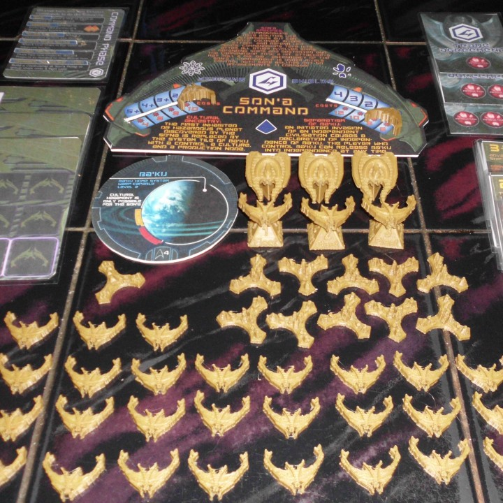 Download Star Trek Ascendancy 3d File For The Fan