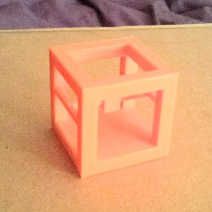 M3D Micro 3D Printer Model