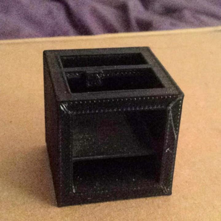 Afinia H800 3D Printer Model