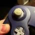 Gamecube controller analog stick sleeve image