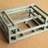 Open Frame Laser Cutter Model image