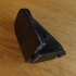 Replacement kayak foot rest image