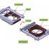 Soporte ventilador para ranura PCI image