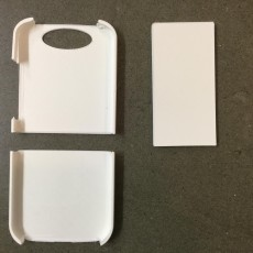 Luna 5.5 4G LTE Case