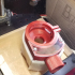 Boxzy CNC Dust Boot (Makita RT0701 Trim Router) image