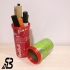 pencil/Pen Pouch Ring for Esso Can 250ml image