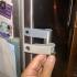 Siemens fridge / freezer handle bar mount image