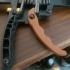 Aldi Workzone Quick Clamp Handle image