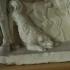 Stele of the hero Makedon image