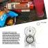 Gas Station Hot Dog Solar Oven! image