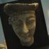 Head of a goddess (Aphrodite ?) image
