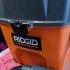 Vacuum Pipe for RIDGID image