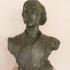 Bust of Antonin Bunand image