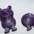 Can Friends - Hamster Childrens Toy image
