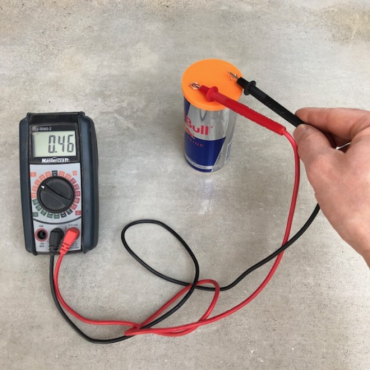 250ml Can Battery