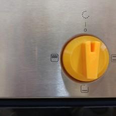 Balay Activa 501 oven knob