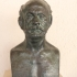 Bust of Auguste Perret image