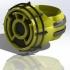 Rings Of The Lanterns image