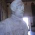 Bust of Duke Ottavio Farnese image