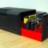 Sega Megadrive / Genesis Game Cartridge Container image