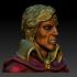 Adam Warlock Bust image