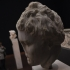 "Head of the God Apollo (""Apollo of Antium"") image"