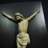 Crucified Christ (no base) image