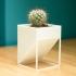 Square Pot - Flower Pot image