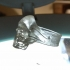 Murray the Demonic Skull Ring image
