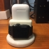 Apple Watch and Airpods charging dock image