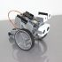 SMARS Three wheeled mod primary image