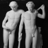 """Castor and Pollux, The """"San Ildefonso Group"""" image"""